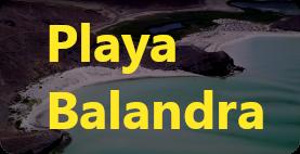 Playa Blandra