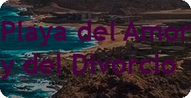 Playa del Amor y del Divorcio