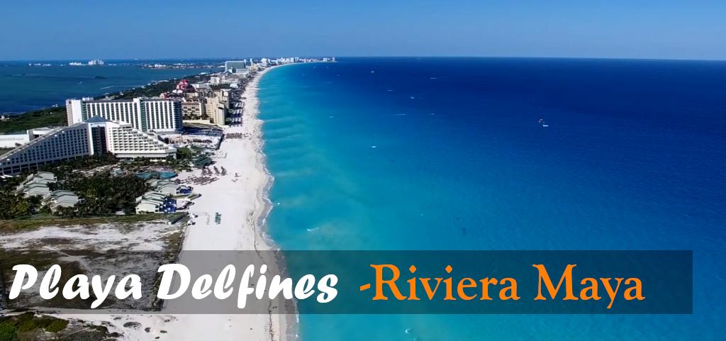 Playa Delfines, Playa Delfines Riviera Maya, Playa Delfines Cancún,Playa Delfines Quintana Roo