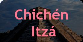 Chichén Itzá logo