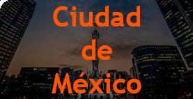 Ciudad de México logo